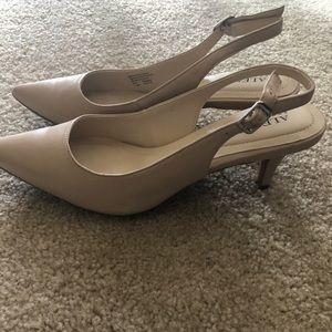 Alfani high heels